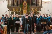 26. 4. 2014 Koncert v kostel v Držkově